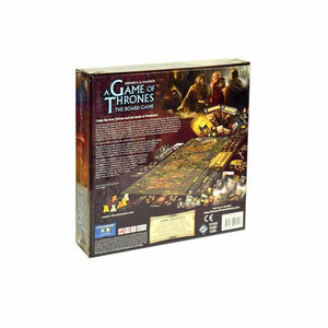 Game of Thrones The Board Game - Second Edition-Fantasy Flight Games-2-Jocozaur
