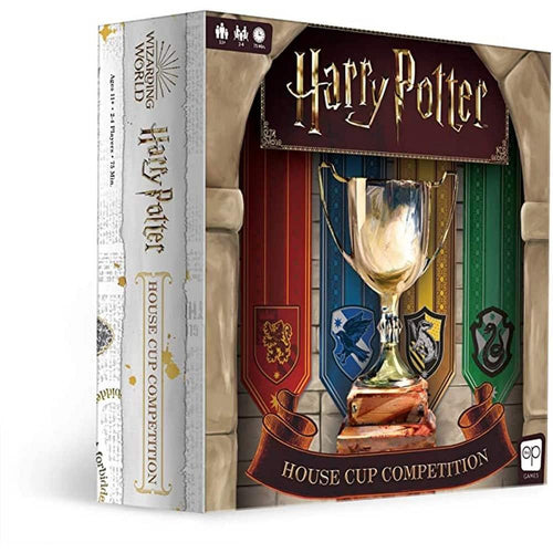 Harry Potter House Cup Competition-Osprey Games-1-Jocozaur