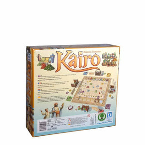 Kairo-Queen Games-2-Jocozaur