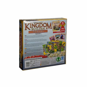 Kingdom Builder Nomads-Queen Games-2-Jocozaur