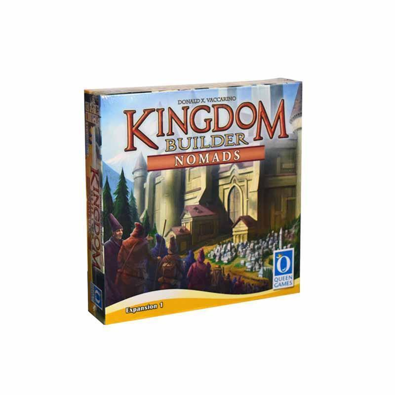 Kingdom Builder Nomads-Queen Games-1-Jocozaur