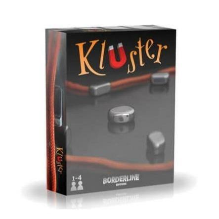 Kluster-Borderline Editions-1-Jocozaur