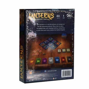 Lanterns: The Harvest Festival-Renegade Game Studio-2-Jocozaur