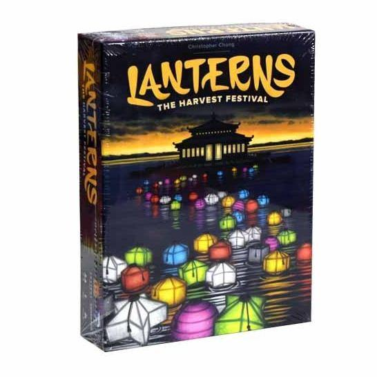 Lanterns: The Harvest Festival-Renegade Game Studio-1-Jocozaur