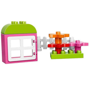 LEGO Duplo - All in one pink box of fun 10571-LEGO-8-Jocozaur