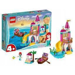LEGO Ariel's Castle on the Coast 41160