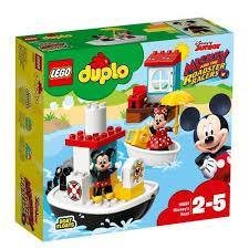 LEGO Duplo Mickey and the Roadster Racers 10881