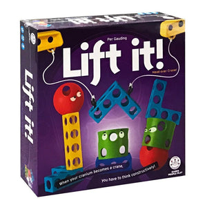 Lift it!-Game works-1-Jocozaur