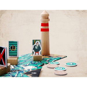 Marbushka - Lighthouse Adventure-Marbushka-2-Jocozaur