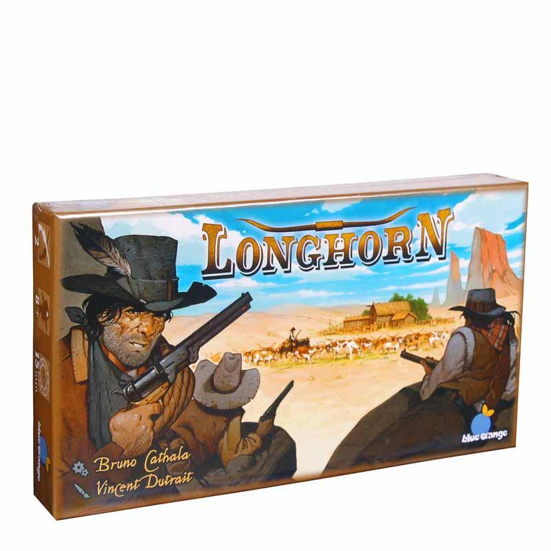 Longhorn-Blue Orange-1-Jocozaur