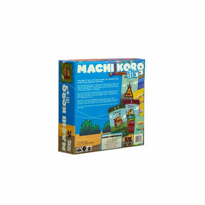 Machi Koro - Bright Lights, Big City-idw games-2-Jocozaur
