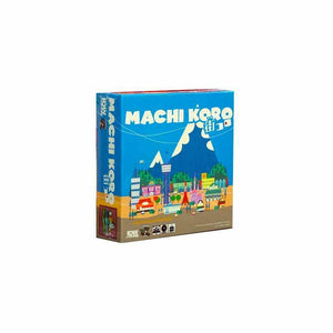 Machi Koro - Bright Lights, Big City-idw games-3-Jocozaur