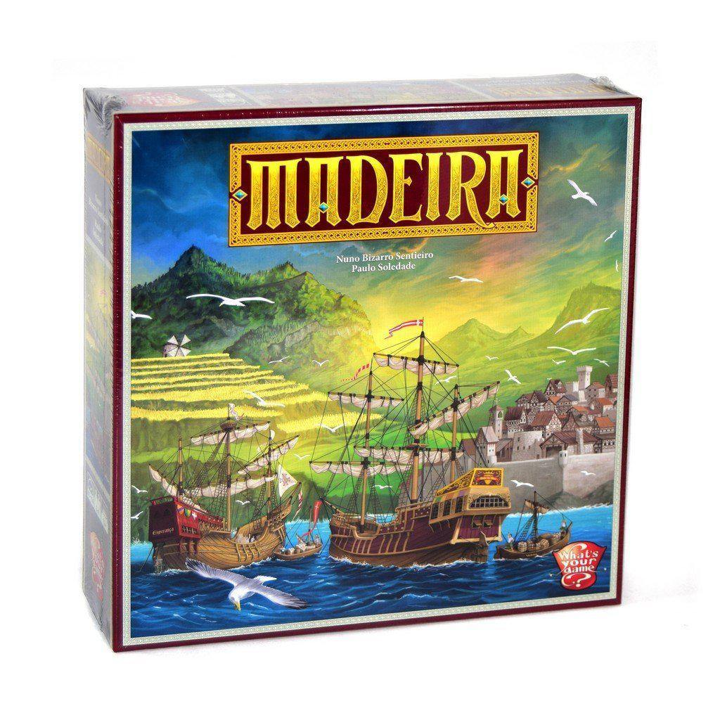 Madeira-Whats Your game?-1-Jocozaur