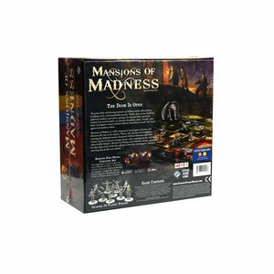 Mansions of Madness Second Edition-Fantasy Flight Games-2-Ludicus.ro - Magazinul Clipelor magice