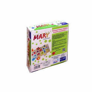 Mary-Huch and friends-2-Ludicus.ro - Magazinul Clipelor magice