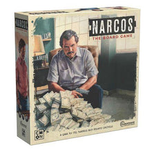 Încarcă imaginea în vizualizatorul Galerie, Narcos: The Board Game-Cool Mini or not-1-Ludicus.ro - Magazinul Clipelor magice