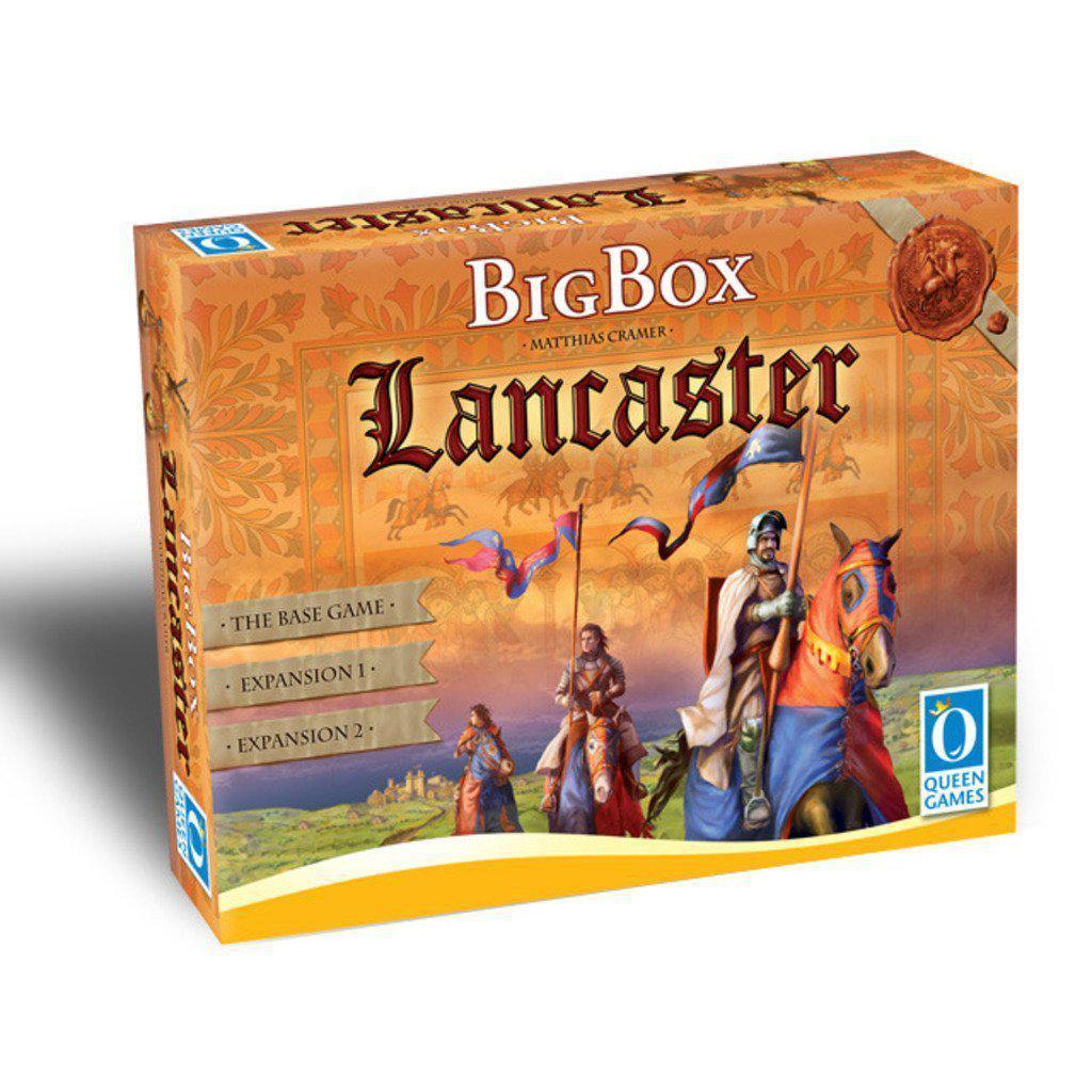Lancaster Big Box-Queen Games-1-Jocozaur