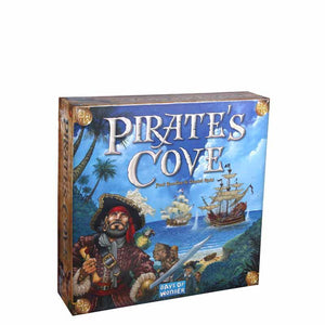 Pirate's Cove-Days Of Wonder-1-Ludicus.ro - Magazinul Clipelor magice