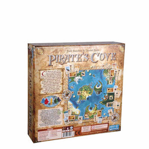 Pirate's Cove-Days Of Wonder-2-Ludicus.ro - Magazinul Clipelor magice
