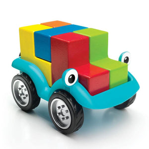 Smart Car 5x5-Smart Games-2-Ludicus.ro - Magazinul Clipelor magice