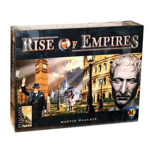 Rise of Empires-Mayfair Games-1-Ludicus.ro - Magazinul Clipelor magice
