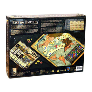 Rise of Empires-Mayfair Games-2-Ludicus.ro - Magazinul Clipelor magice