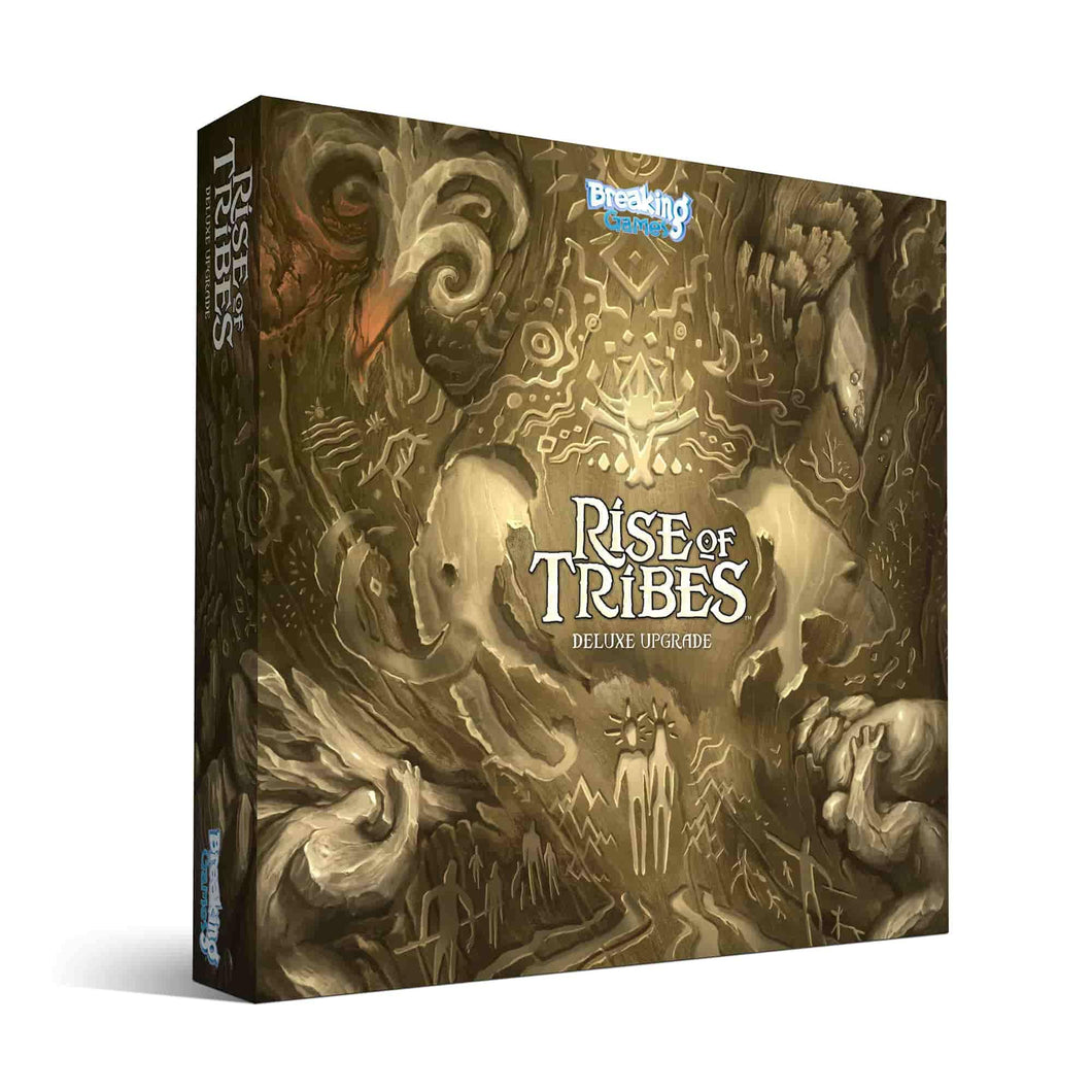Rise of Tribes: Deluxe Upgrade extensie-Breaking Games-1-Jocozaur