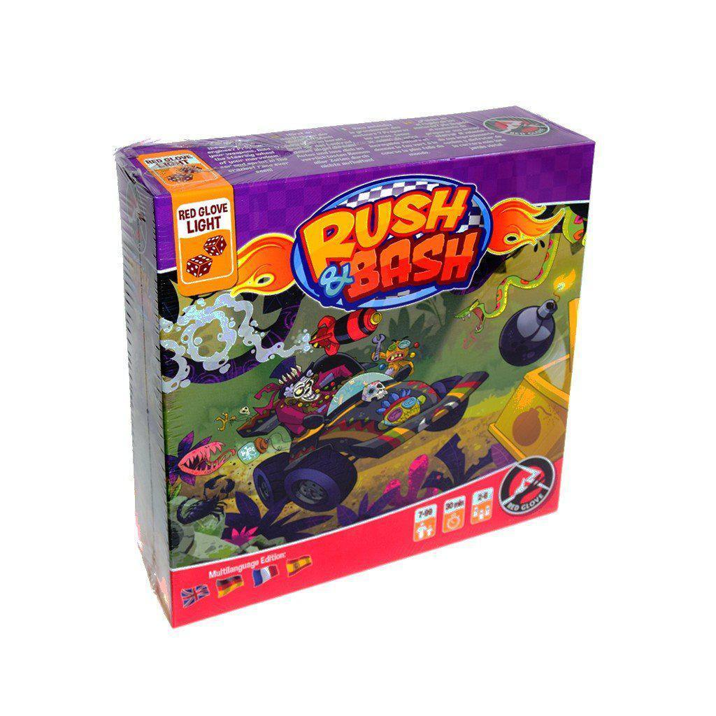 Rush and Bash-Red Glove-1-Ludicus.ro - Magazinul Clipelor magice