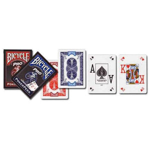 Bicycle Pro Poker Peek-bicycle-4-Ludicus.ro - Magazinul Clipelor magice