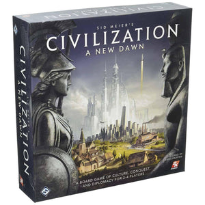 Sid Meier's Civilization: A New Dawn-Fantasy Flight Games-1-Jocozaur