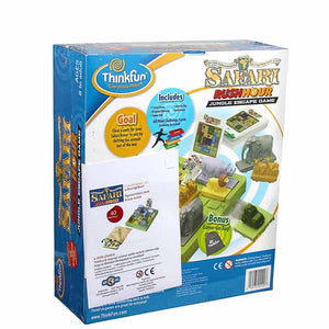 Rush Hour Safari-Thinkfun-5-Jocozaur