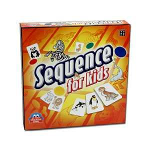 Sequence Kids