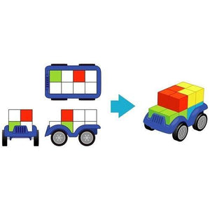 Smart Car Mini-Smart Games-2-Jocozaur