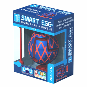 Smart Egg Colecția de 12 ouă-Ludicus Games-11-Jocozaur