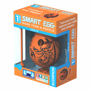 Smart Egg Colecția de 12 ouă-Ludicus Games-8-Jocozaur