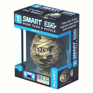 Smart Egg Colecția de 12 ouă-Ludicus Games-9-Jocozaur