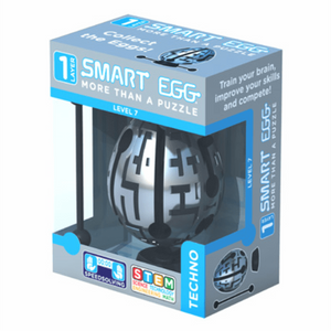Smart Egg Colecția de 12 ouă-Ludicus Games-13-Jocozaur