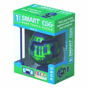 Smart Egg Colecția de 12 ouă-Ludicus Games-7-Jocozaur