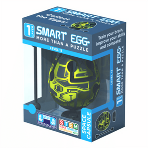 Smart Egg Colecția de 12 ouă-Ludicus Games-2-Jocozaur