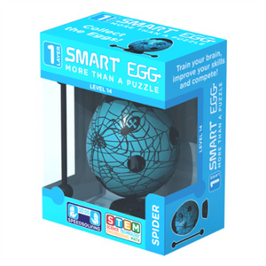 Smart Egg Colecția de 12 ouă-Ludicus Games-6-Jocozaur