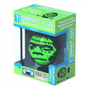 Smart Egg Colecția de 12 ouă-Ludicus Games-12-Jocozaur