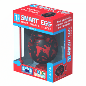 Smart Egg Colecția de 12 ouă-Ludicus Games-10-Jocozaur