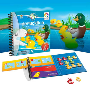Deducktion-Smart Games-2-Ludicus.ro - Magazinul Clipelor magice