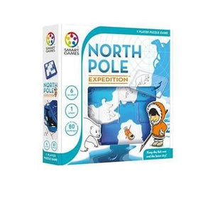 North Pole Expedition-Smart Games-1-Jocozaur