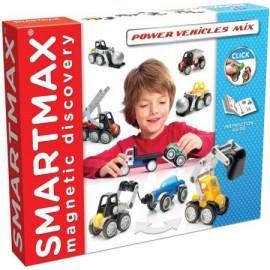 Smartmax Power Vehicles mix-Smartmax-1-Jocozaur