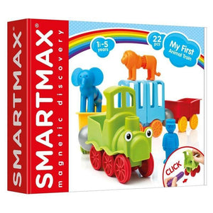 Smartmax My First Animal Train-Smartmax-1-Jocozaur