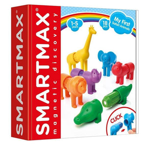 Smartmax My First Safari Animals-Smartmax-1-Jocozaur