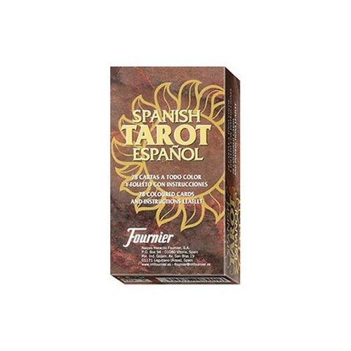 Tarot Spanish-Magic Hub-1-Jocozaur