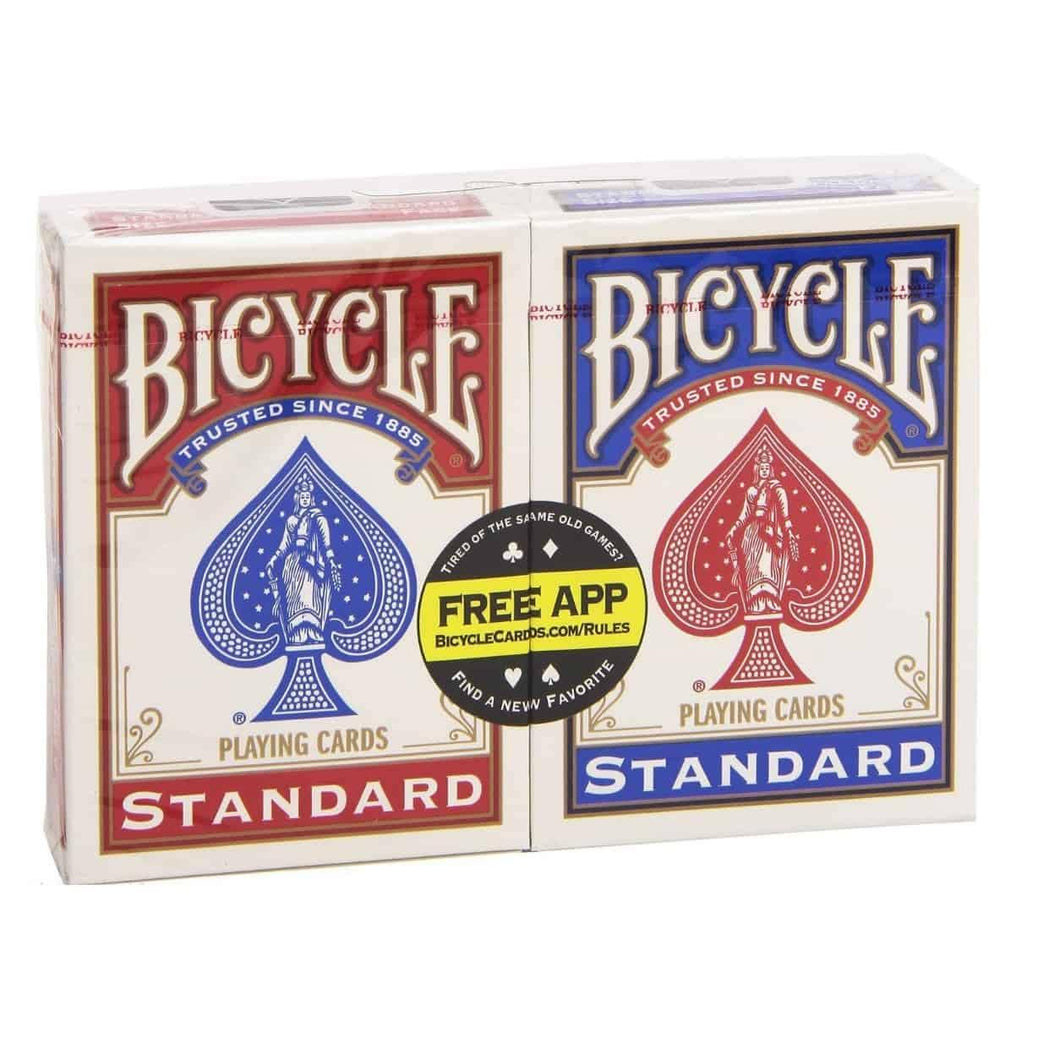 Bicycle Standard 2 Pack-bicycle-1-Jocozaur