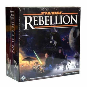 Star Wars Rebellion-Fantasy Flight Games-1-Jocozaur